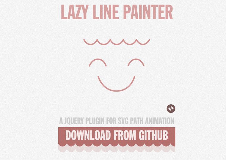 lazy-line-painter