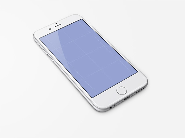 iPhone-6-Template-White-Ramotion